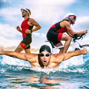 1 300 atleter gör Ironman i Marbella