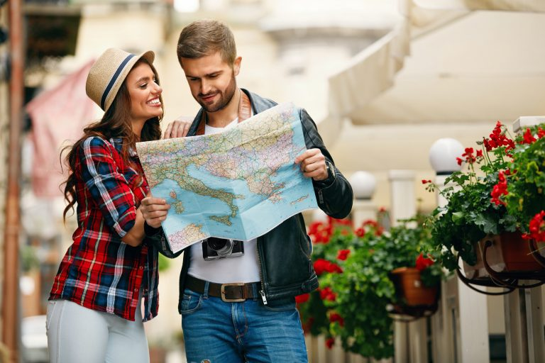 Nytt turistkontor för 690 000 € i San Pedro