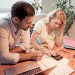 Bank och bostadslån: Bankkonto inför fastighetsköp