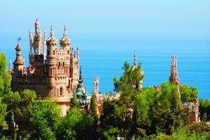 Kuriosa: Kom Columbus från Mallorca?