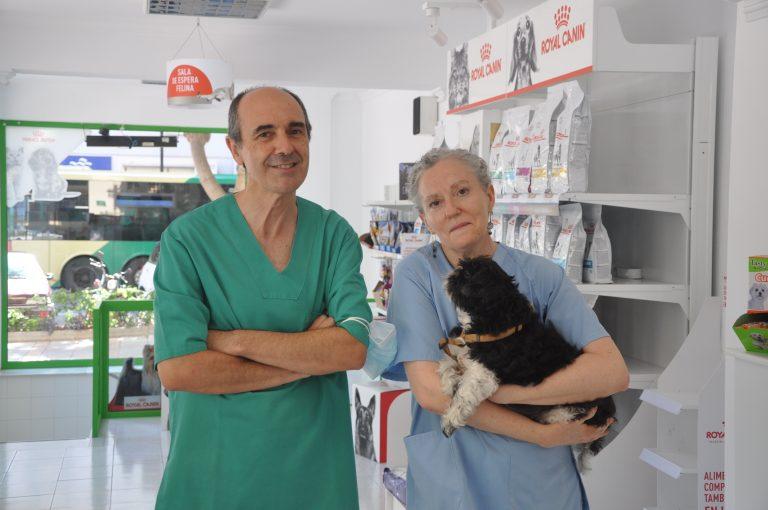 Veterinärkliniken Las Camelias – när din hund eller katt behöver vård!