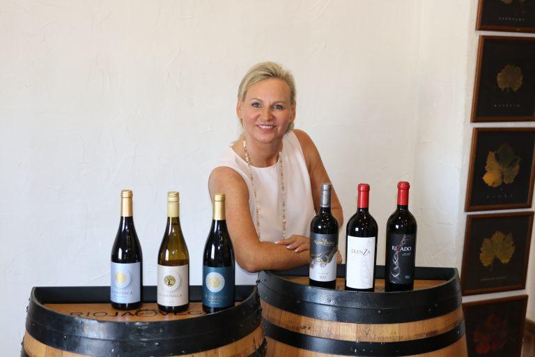 """Vinexpert: """"Det sker någonting med spanska viner """""""