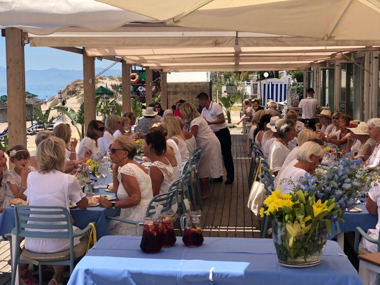 SWEA Marbella, Costa del Sol 30 år!