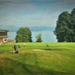 AHN Golf - Oktober 2021