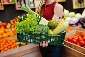 Pandemin uppmuntrar till hälsosammare spanska matvanor