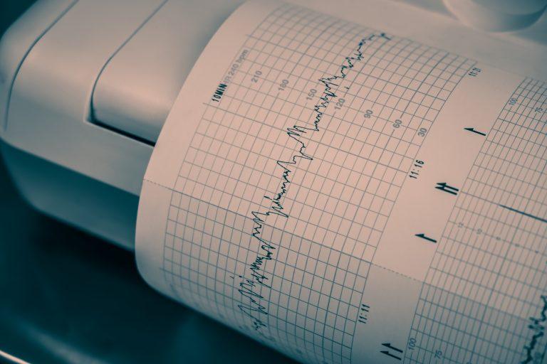 Jordskalv i Marbella, ingen skadad