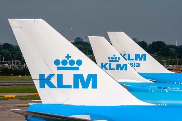 Även KLM tror på Costa del Sol