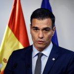 Hur mycket tjänar Spaniens statsminister Pedro Sánchez?