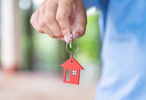 Andalusien leder ökningen av huspriser