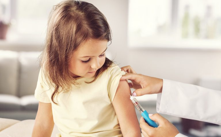 8 av 10 andalusiska föräldrar vill vaccinera sina barn