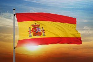 Fakta om Spanien