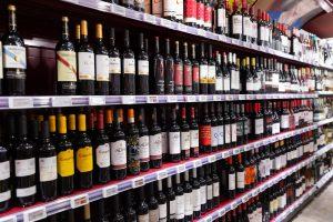 Transportkrisen minskar spanska alkoholleveranser