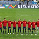 Spaniens underliga sida: Att sparka i gräset till nationalsången – eller hymnen
