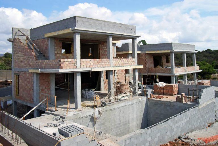Fullständig återhämtning inom byggbranschen i Málaga