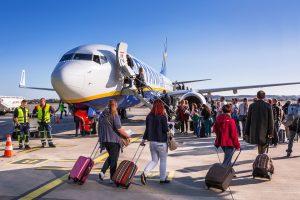 Vinterns flyg till Spanien kommer att överstiga nivåerna före pandemin