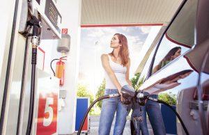 Nya lågpris-bensinstationer på väg till Costa del Sol
