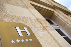 Fler 5-stjärniga hotell till Málaga